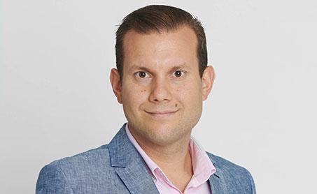 Jeroen Rheinfeld